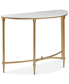 Brenan Console Table, Quick Ship