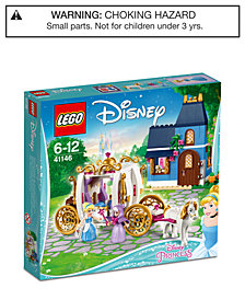 LEGO® 350-Pc. Disney Princess Cinderella's Enchanted Evening 41146