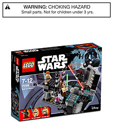 LEGO® 208-Pc. Star Wars Duel on Naboo™ 75169