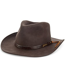 Indiana Jones Men's All-Season Outback Hat