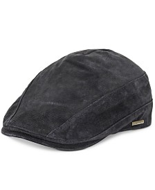 Stetson Men's Suede Ivy Hat