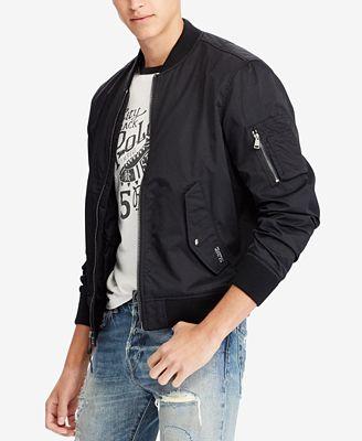 Polo Ralph Lauren Men's Bomber Jacket