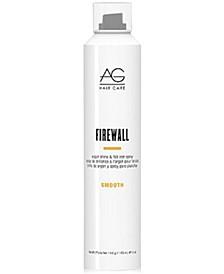 Firewall Argan Flat Iron Spray, 5-oz., from PUREBEAUTY Salon & Spa