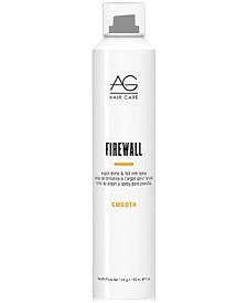 AG Hair Firewall Argan Flat Iron Spray, 5-oz., from PUREBEAUTY Salon & Spa