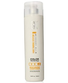 GKHair Color Protection Moisturizing Conditioner, 10-oz., from PUREBEAUTY Salon & Spa
