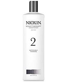 Nioxin System 2 Scalp Therapy, 10.1-oz., from PUREBEAUTY Salon & Spa