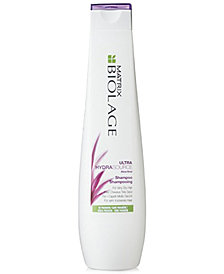 Matrix Biolage Ultra HydraSource Shampoo, 13.5-oz., from PUREBEAUTY Salon & Spa