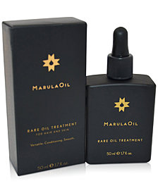 Paul Mitchell Marula Oil Rare Oil Treatment, 1.7-oz., from PUREBEAUTY Salon & Spa