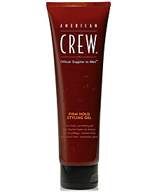 American Crew Firm Hold Gel, 8-oz., from PUREBEAUTY Salon & Spa
