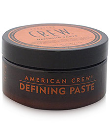 American Crew Defining Paste, 3-oz., from PUREBEAUTY Salon & Spa