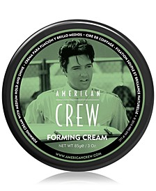 Forming Cream, 3-oz., from PUREBEAUTY Salon & Spa