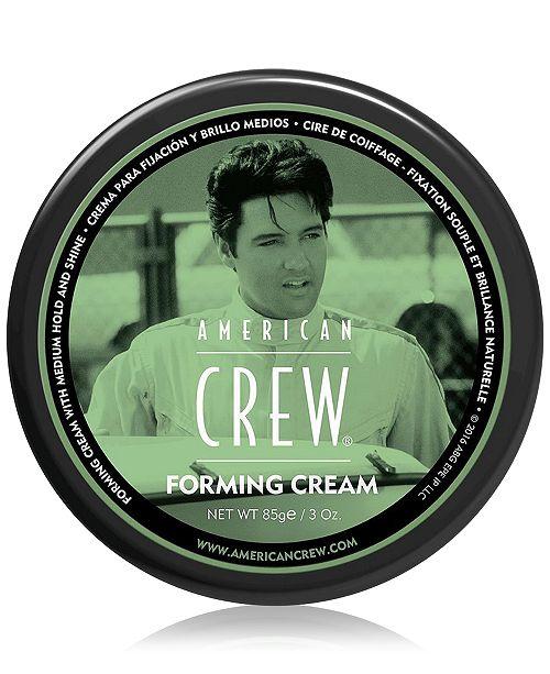 American Crew Forming Cream, 3-oz., from PUREBEAUTY Salon & Spa