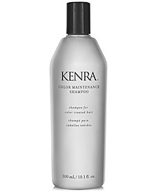 Color Maintenance Shampoo, 10.1-oz., from PUREBEAUTY Salon & Spa