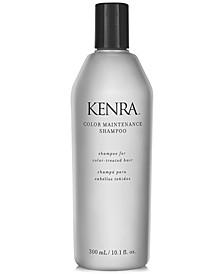 Color Maintenance Shampoo, 10.1-oz., from PUREBEAUTY Salon & Spa