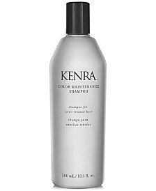 Kenra Professional Color Maintenance Shampoo, 10.1-oz., from PUREBEAUTY Salon & Spa