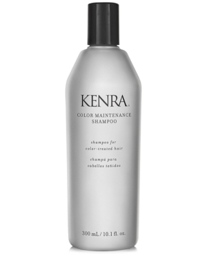 Image of Kenra Professional Color Maintenance Shampoo, 10.1-oz, from Purebeauty Salon & Spa