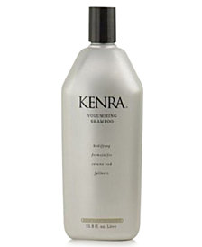 Kenra Professional Volumizing Shampoo, 33.8-oz., from PUREBEAUTY Salon & Spa