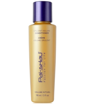Image of Pai Shau Opulent Volume Conditioner, 3-oz, from Purebeauty Salon & Spa