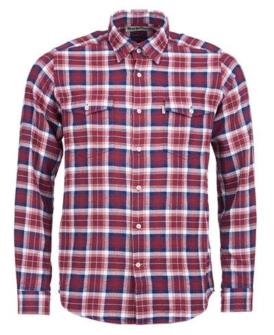 Barbour Men's Copinsay Shirt