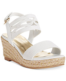Kenneth Cole Reaction Reed Day Sandals, Little Girls & Big Girls
