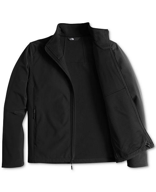 a60a6b16fa The North Face Men s Apex Bionic 2 Jacket   Reviews - Coats ...