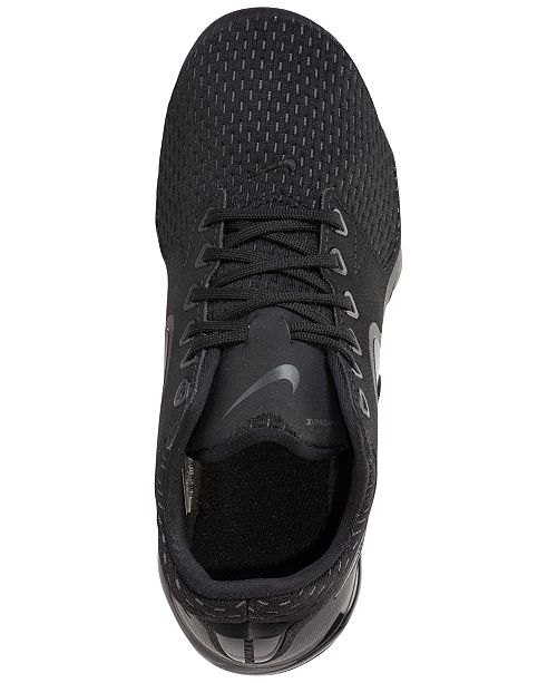 low priced ca182 00bcb Nike Big Boys' Air VaporMax Running Sneakers from Finish ...