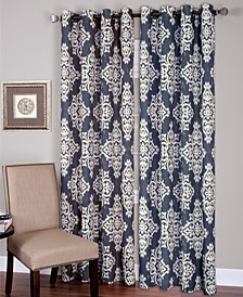 "Linen Medina 52"" x 95"" Panel"