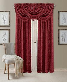 "Antonia 52"" x 84"" Blackout Curtain Panel"