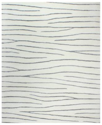 "Area Rug, Retreat RT1 5' 6"" x 8' 6"", Created for Macy's"
