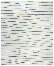 "Hotel Collection Area Rug, Retreat RT1 7' 9"" x 9' 9"", Created for Macy's"