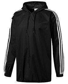 adidas Originals Men's adicolor Hooded Poncho Windbreaker