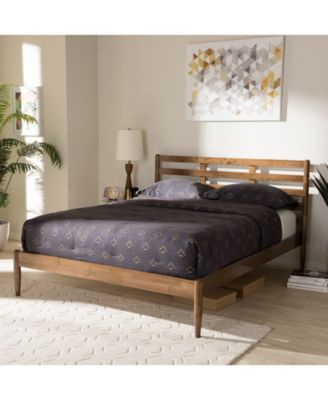 Opal Queen Bed, Quick Ship