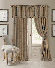 Elrene Mia Blackout Window Treatment Collection