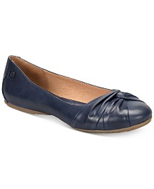 Born Lilly Flats, Created for Macy's
