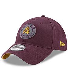 New Era Arizona State Sun Devils Varsity Patch 9TWENTY Cap