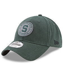New Era Michigan State Spartans Varsity Patch 9TWENTY Cap