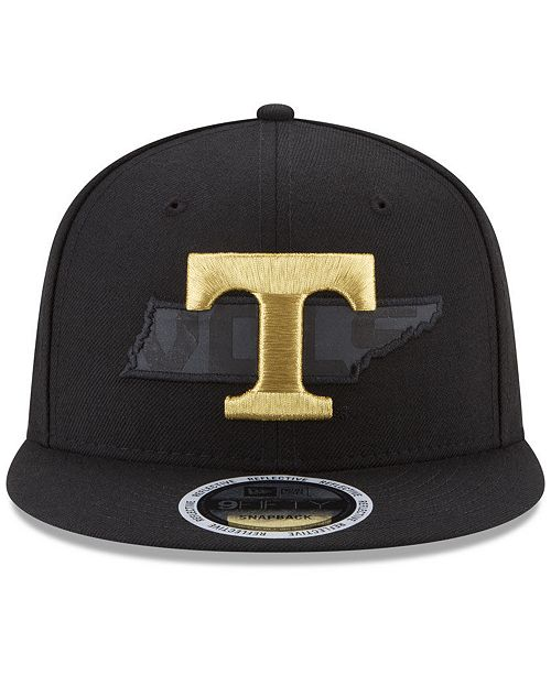 4dca90d8564 ... new zealand new era tennessee volunteers state flective 9fifty snapback  cap sports fan shop by lids