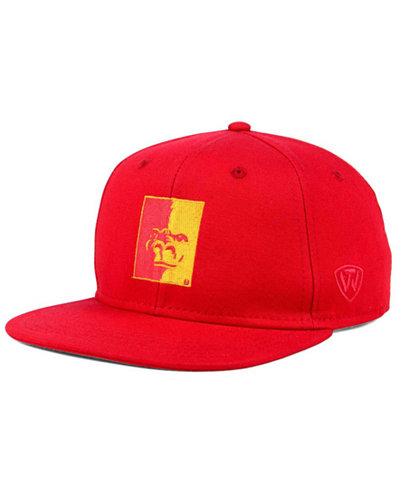 Top of the World Pittsburg State Gorillas League Snapback Cap