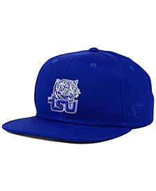 Top of the World Tennessee State Tigers League Snapback Cap