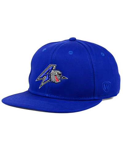 Top of the World UNC Asheville Bulldogs League Snapback Cap