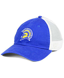 Top of the World San Jose State Spartans Backroad Cap