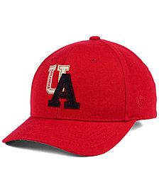 Top of the World Arkansas Razorbacks Venue Adjustable Cap