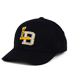 Top of the World Long Beach State 49ers Venue Adjustable Cap
