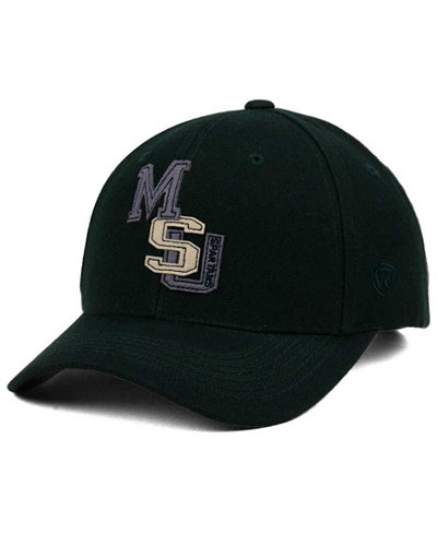 Top of the World Michigan State Spartans Venue Adjustable Cap