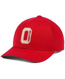 Top of the World Oklahoma Sooners Venue Adjustable Cap