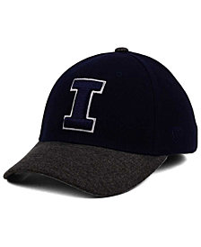 Top of the World Illinois Fighting Illini Post Stretch Cap