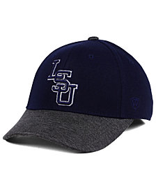 Top of the World LSU Tigers Post Stretch Cap