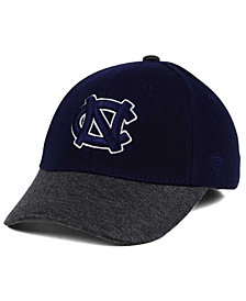 Top of the World North Carolina Tar Heels Post Stretch Cap