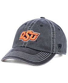 Top of the World Oklahoma State Cowboys Grinder Adjustable Cap