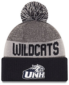 New Era New Hampshire Wildcats Sport Knit Hat
